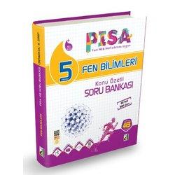 DAMLA 5.SINIF FEN BİLİMLERİ S.B AKILLI DAMLA PİSA 4B YENİ 2018