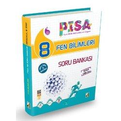 DAMLA 8.SINIF FEN BİLİMLERi S.B AKILLI DAMLA 4B YENİ 2018