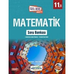 OKYANUS 11.SINIF MATEMATİK S.B YENİ 2018