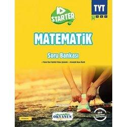 OKYANUS TYT MASTER MATEMATİK S.B 2018