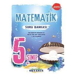 OKYANUS 5.SINIF MATEMATİK S.B YENİ 2018