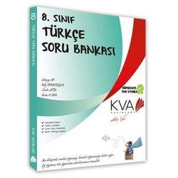 KORAY VAROL 8.SINIF TÜRKÇE SORU BANKASI YENİ