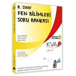 KORAY VAROL 8.SINIF FEN BİLİMLERİ SORU BANKASI YENİ
