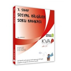 KORAY VAROL 7.SINIF SOSYAL BİLGİLER SORU BANKASI YENİ