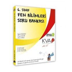 KORAY VAROL 6.SINIF FEN BİLGİSİ SORU BANKASI YENİ
