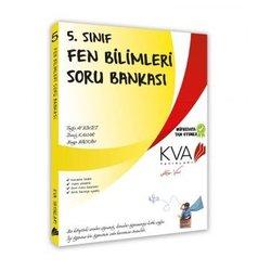 KORAY VAROL 5.SINIF FEN BİLGİSİ SORU BANKASI YENİ