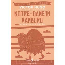 NOTRE DAME'İN KAMBURU - VICTOR HUGO - KÜLTÜR YAYINLARI