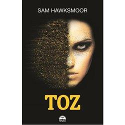 TOZ - SAM HAWKSMOOR - MARTI YAYINLARI