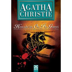 HERCULE'ÜN ON İKİ GÖREVİ - AGATHA CHRISTIE - ALTIN KİTAPLAR YAYINEVİ