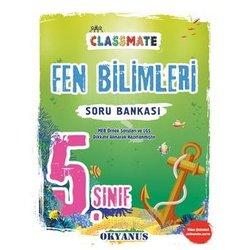 OKYANUS 5.SINIF FEN BİLİMLERİ CLASSMATE SORU BANKASI YENİ