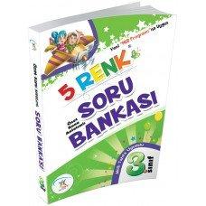 BEŞRENK 3.SINIF SORU BANKASI YENİ