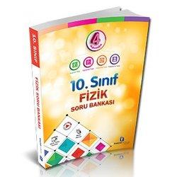 BAŞARIYORUM 10.SINIF FİZİK 4 ADIMDA SORU BANKASI YENİ