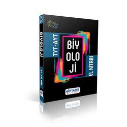 YANIT TYT - AYT BİYOLOJİ EL KİTABI
