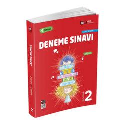 SBM 2.SINIF DENEME SINAVI SETİ