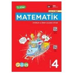 SBM 4.SINIF MATEMATİK - 1