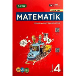 SBM 4.SINIF MATEMATİK - 2