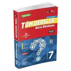 SBM 7.SINIF TÜM DERSLER SORU BANKASI YENİ