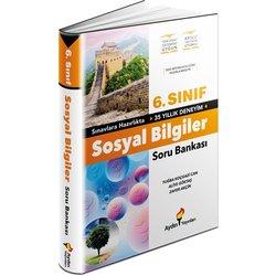 AYDIN 6.SINIF SOSYAL BİLGİLER SORU BANKASI