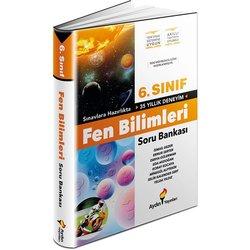 AYDIN 6.SINIF FEN BİLİMLERİ SORU BANKASI
