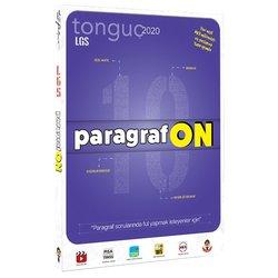 TONGUÇ LGS 5,6,7,8 PARAGRAFON YENİ