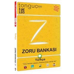 TONGUÇ 8.SINIF TÜRKÇE ZORU BANKASI