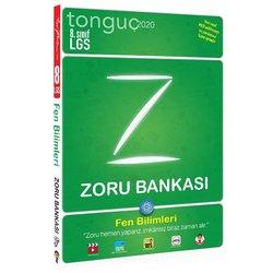 TONGUÇ 8.SINIF FEN BİLİMLERİ ZORU BANKASI