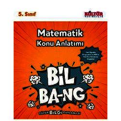 KÜLTÜR 5.SINIF MATEMATİK KONU ANLATIM BİL-BANG