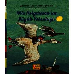 ÇOKİYAYINCILIK NİLS HOLGERSSON'UN BÜYÜK YOLCULUĞU