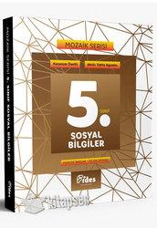 FİDES 5.SINIF SOSYAL BİLGİLER MOZAİK