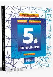 FİDES 5.SINIF FEN BİLİMLERİ MOZAİK