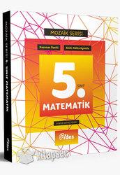 FİDES 5.SINIF MATEMATİK MOZAİK