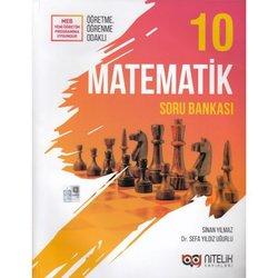 NİTELİK 10.SINIF MATEMATİK S.B