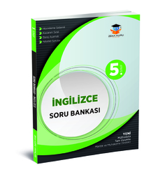 ZEKAKÜPÜ 5.SINIF İNGİLİZCE S.B YENİ