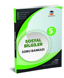 ZEKAKÜPÜ 5.SINIF SOSYAL BİLGİLER S.B YENİ