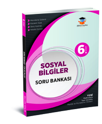 ZEKAKÜPÜ 6.SINIF SOSYAL BİLGİLER S.B YENİ