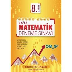 OMAGE 8.SINIF MATEMATİK GOLD DENEME