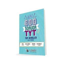 LİMİT TYT 600 SORUDA