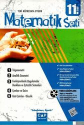 ÇAP 11.SINIF MATEMATİK SETİ ANADOLU