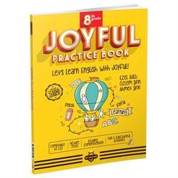 ARI 8.SINIF MY JOYFUL PRACTICE BOOK