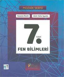 FİDES 7.SINIF FEN BİLİMLERİ MOZAİK YENİ 2018