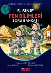 ESEN 5.SINIF FEN BİLİMLERİ S.B