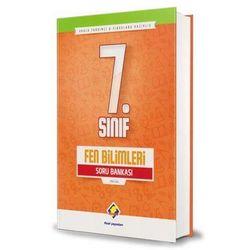FİNAL 7.SINIF FEN BİLİMLERİ S.B YENİ 2018
