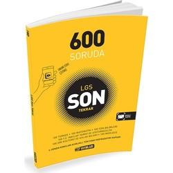 HIZ 8.SINIF 600 SORUDA SON TEKRAR YENİ