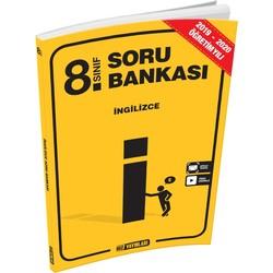 HIZ 8.SINIF İNGİLİZCE SORU BANKASI YENİ