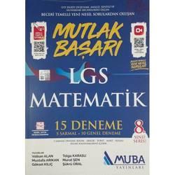 MUBA 8.SINIF MATEMATİK 15'Lİ DENEME