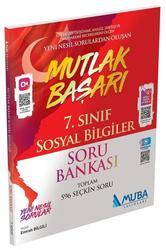 MUBA 7.SINIF SOSYAL BİLGİLER MUTLAK BAŞARI SORU BANKASI