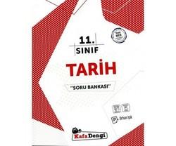 KAFADENGİ 11.SINIF TARİH S.B YENİ