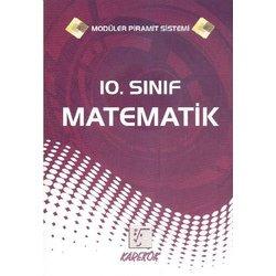 KAREKÖK 10.SINIF MATEMATİK KA SET