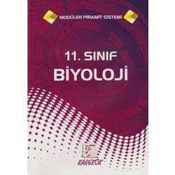 KAREKÖK 11.SINIF BİYOLOJİ KA