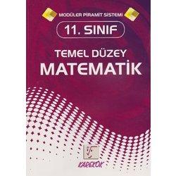 KAREKÖK 11.SINIF MATEMATİK TEMEL DÜZEY